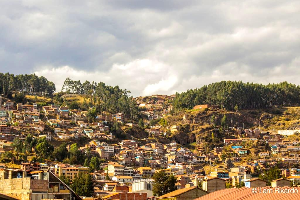 Amazing Loft in the Historical Centre - Cusco - Loft