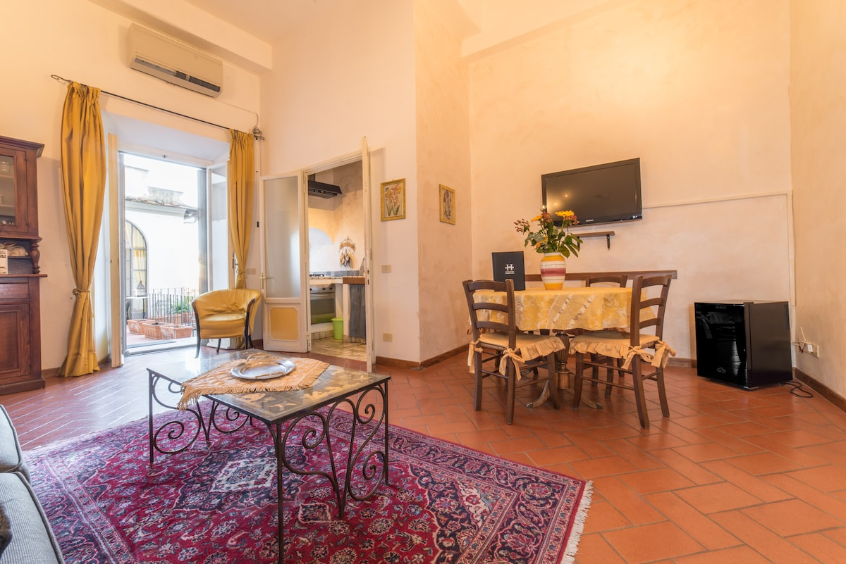 Hemeras Boutique House Leopardi - Apartments for Rent in Florence ...