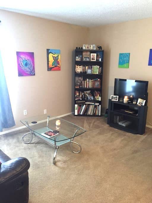 Cozy apartment in medical center - San Antonio - Appartamento