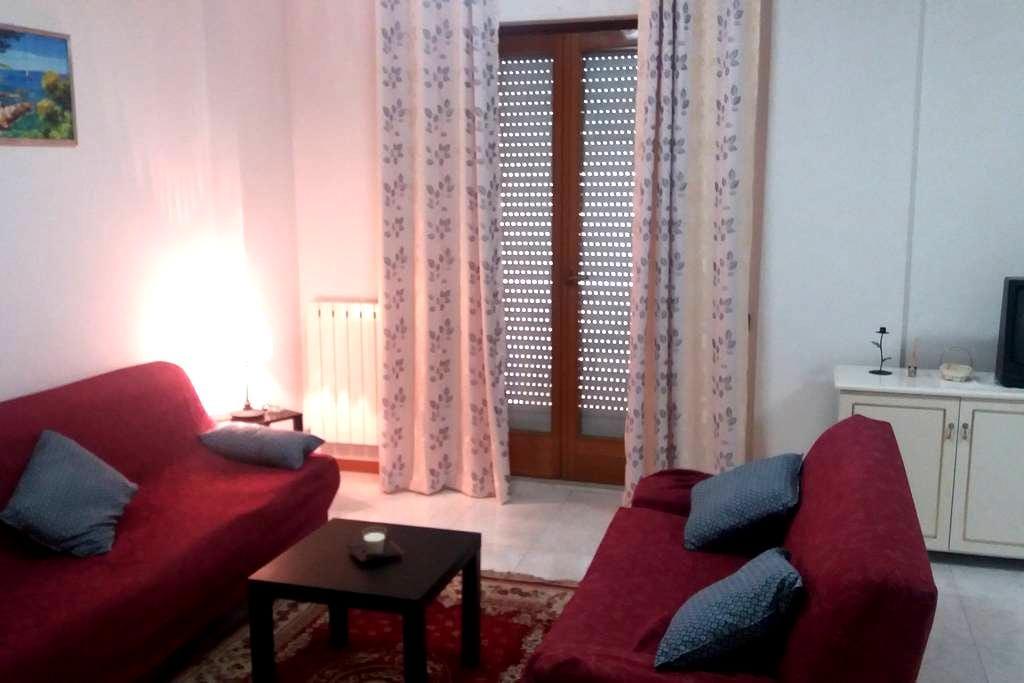 Appartamento ampio vicino al mare - Porto Potenza Picena - Apartment