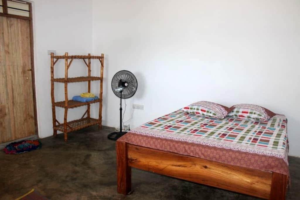 Wambaa Garden - COTTAGE - Kendwa - Apartment