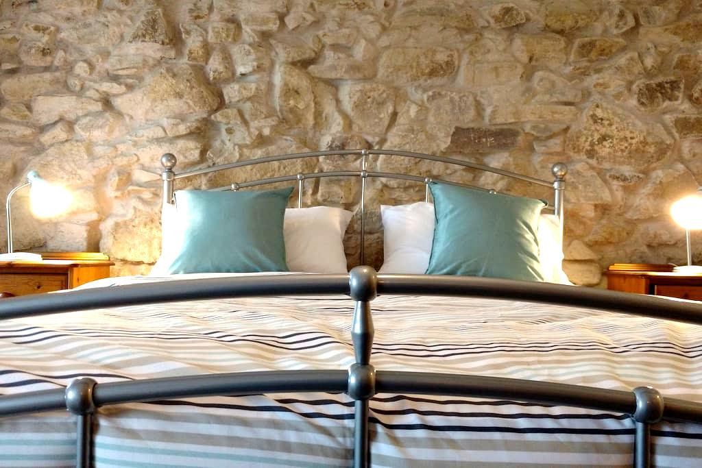Heart of Anglesey Holiday Home - Carmel - House