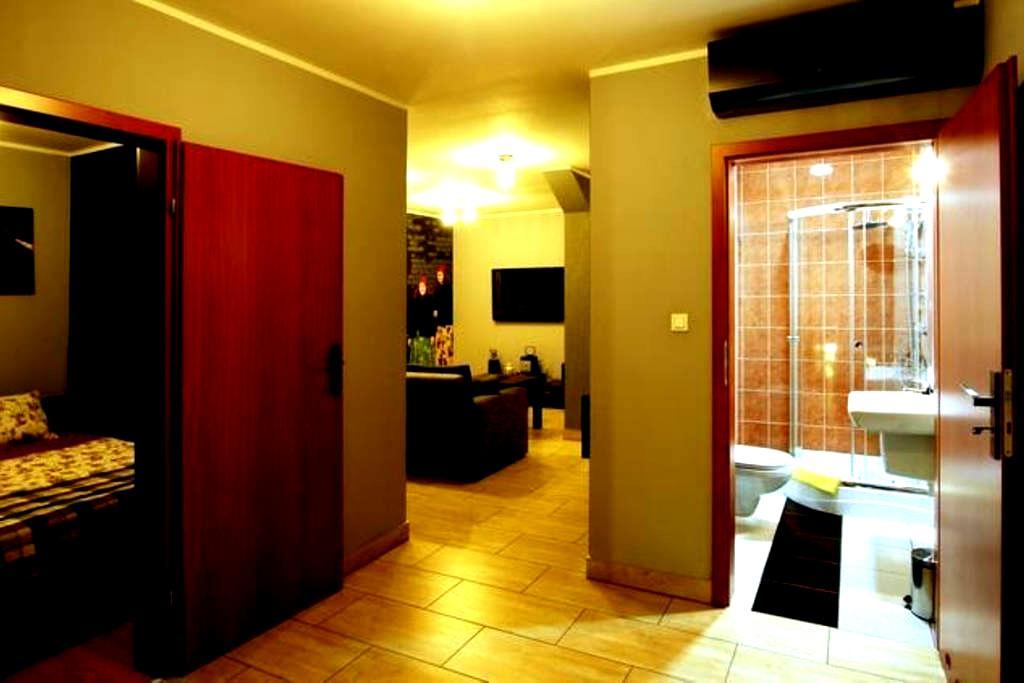 Apartament Śląski - Bytom - Appartamento