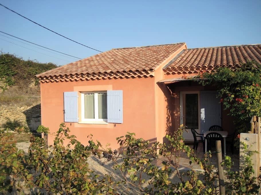 La bignone - Bédoin - Rumah