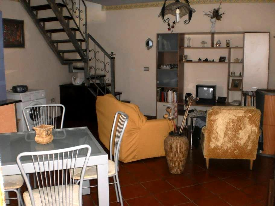 Montefiascone, stanza in casa indipendente - Montefiascone