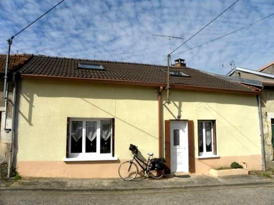 La maison du bien être - Damblain - Ev