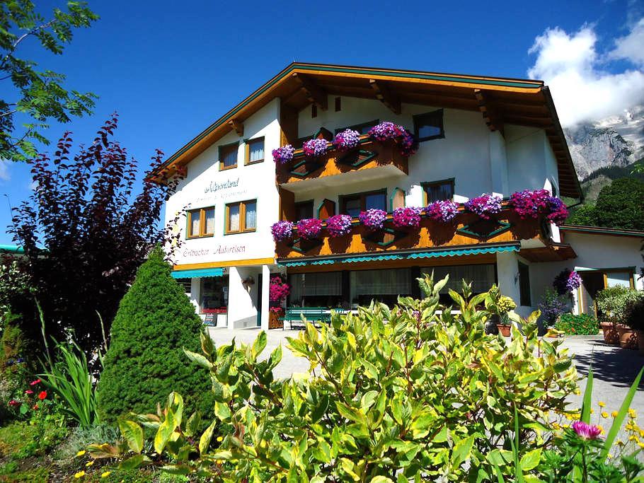 Alpenland B&B 1 Frühstückspension - Ramsau am Dachstein
