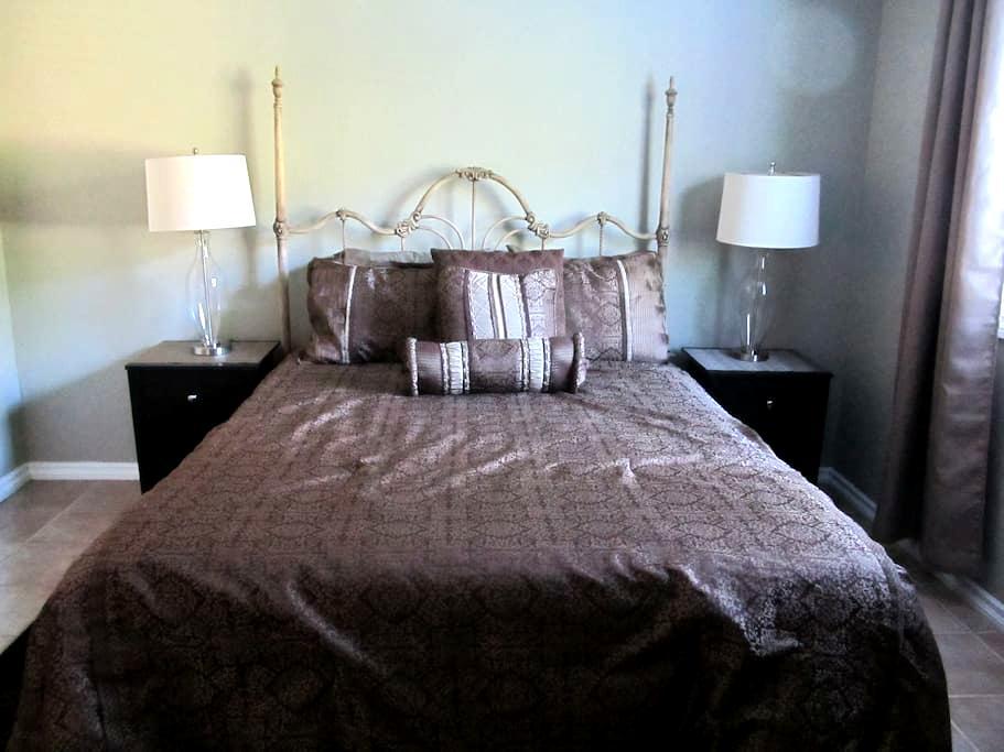 Vedder River Reach, 2 bedroom vacation rental - Chilliwack - Diğer