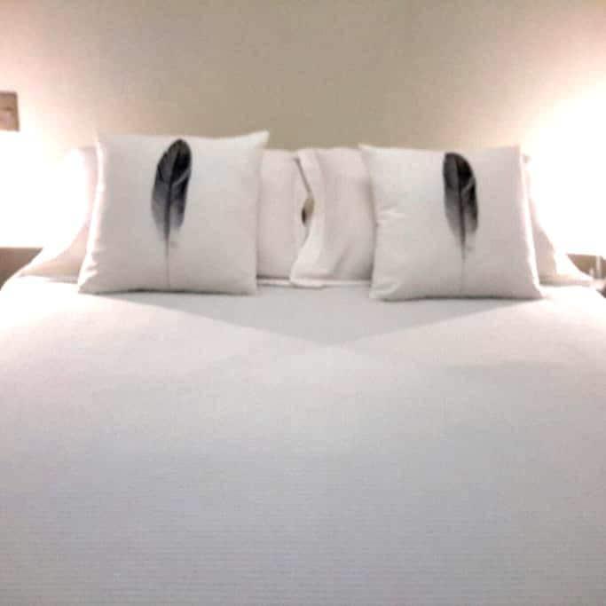 Confortable habitación - Temuco