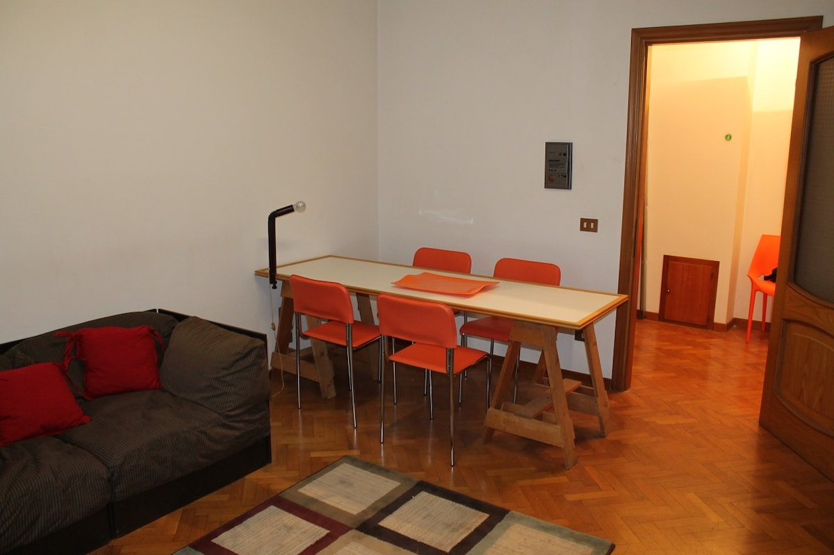 Holiday apartment in Lecce
