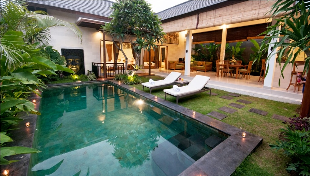 Sandi Agung,5 boutique 2 bed villas