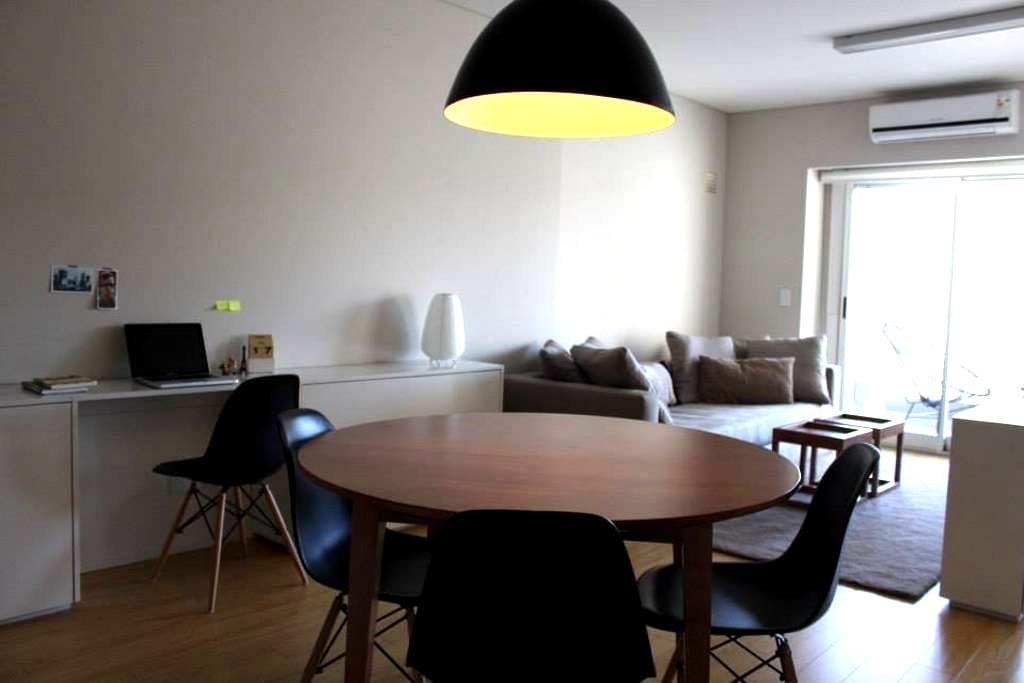 Lovely apartment in Palermo, 55 mt2 - Buenos Aires - Lejlighed
