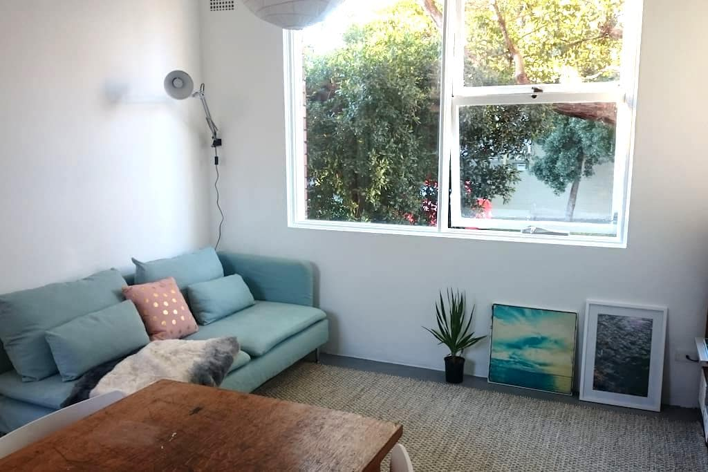 The BEST Apartment on Airbnb!!! - Camperdown - Lägenhet