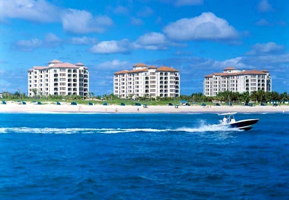 Palm Beach Shores - ウェストパームビーチ - 別荘