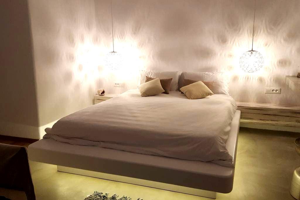 Superior Double room - Karpathos - Butikový hotel