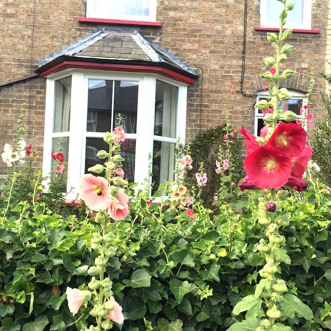 Town Centre Victorian Terrace - Stowmarket - Haus