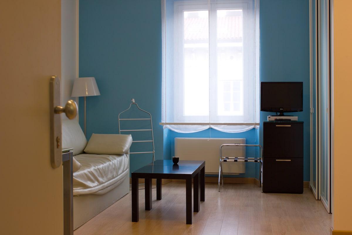 Trieste City Center Residence