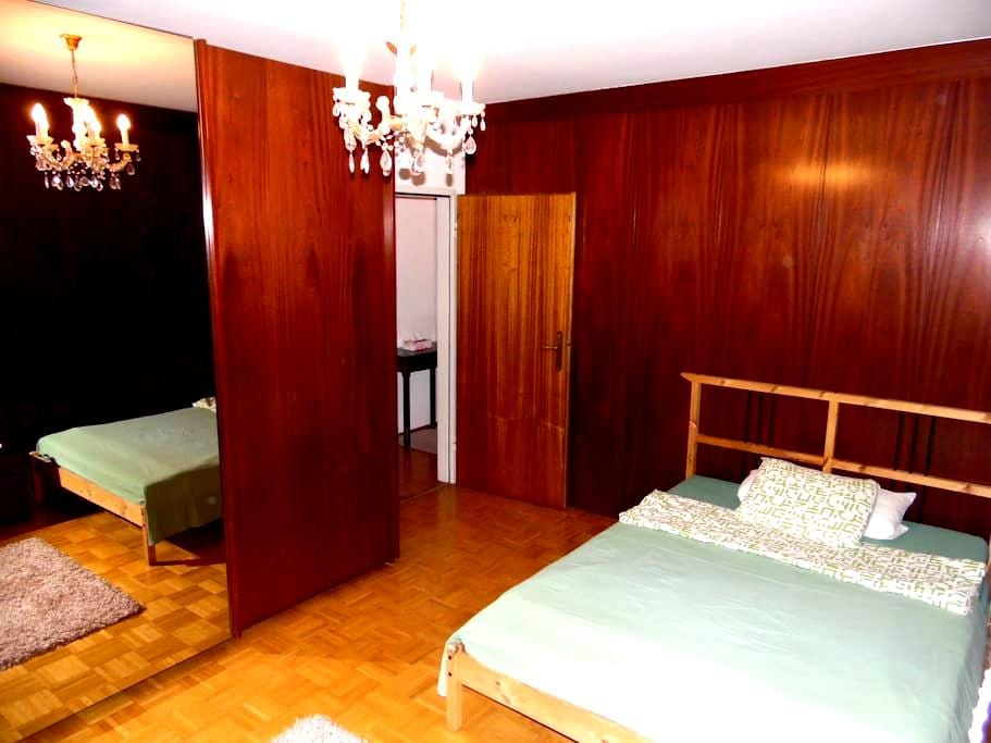 Wonderfull  Apartment for amazing stay in Graz - Graz - Apartment