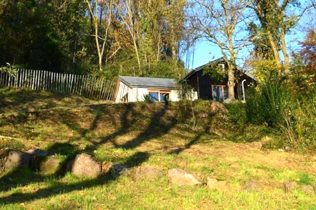 Maison en pleine nature - Esneux - 独立屋