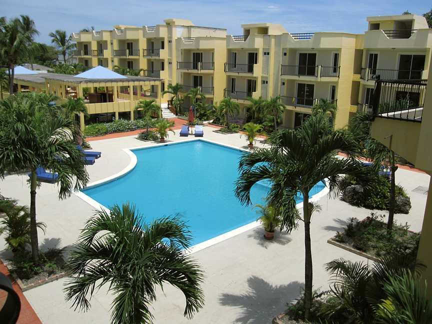 1 BR 1.5 BA; 2nd Floor; Pool View!!