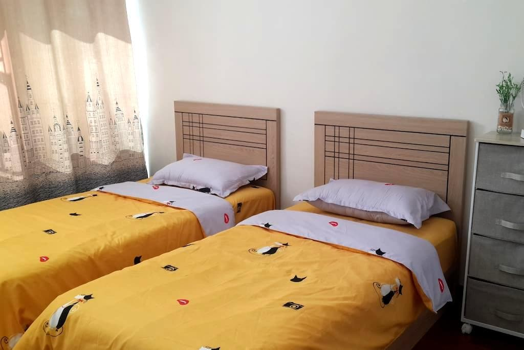 Cozy Apartment Room Not Far to the Center of Macau - Taipa - Apartment