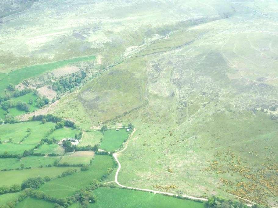 Eco friendly, Cosy, Quiet Yurt - Llanllwni - Yurt