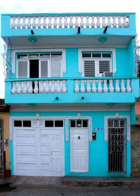 hostal Merce y Felix 1 - Trinidad - Apartment