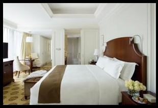 五星豪华间kingsize bedroom-深圳香港旅游购物探亲
