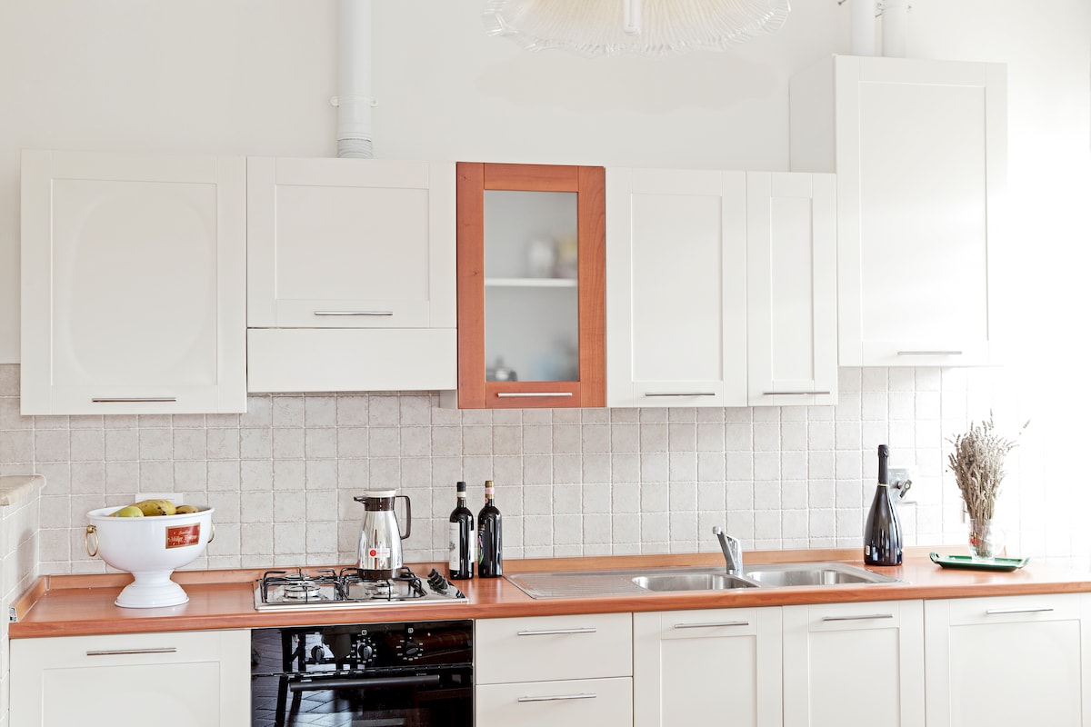 Cipresso - Kitchen