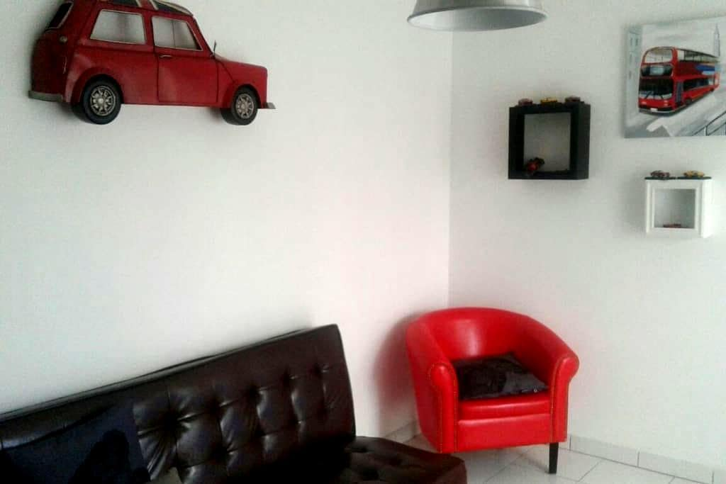 Welcom - Libourne - Apartment