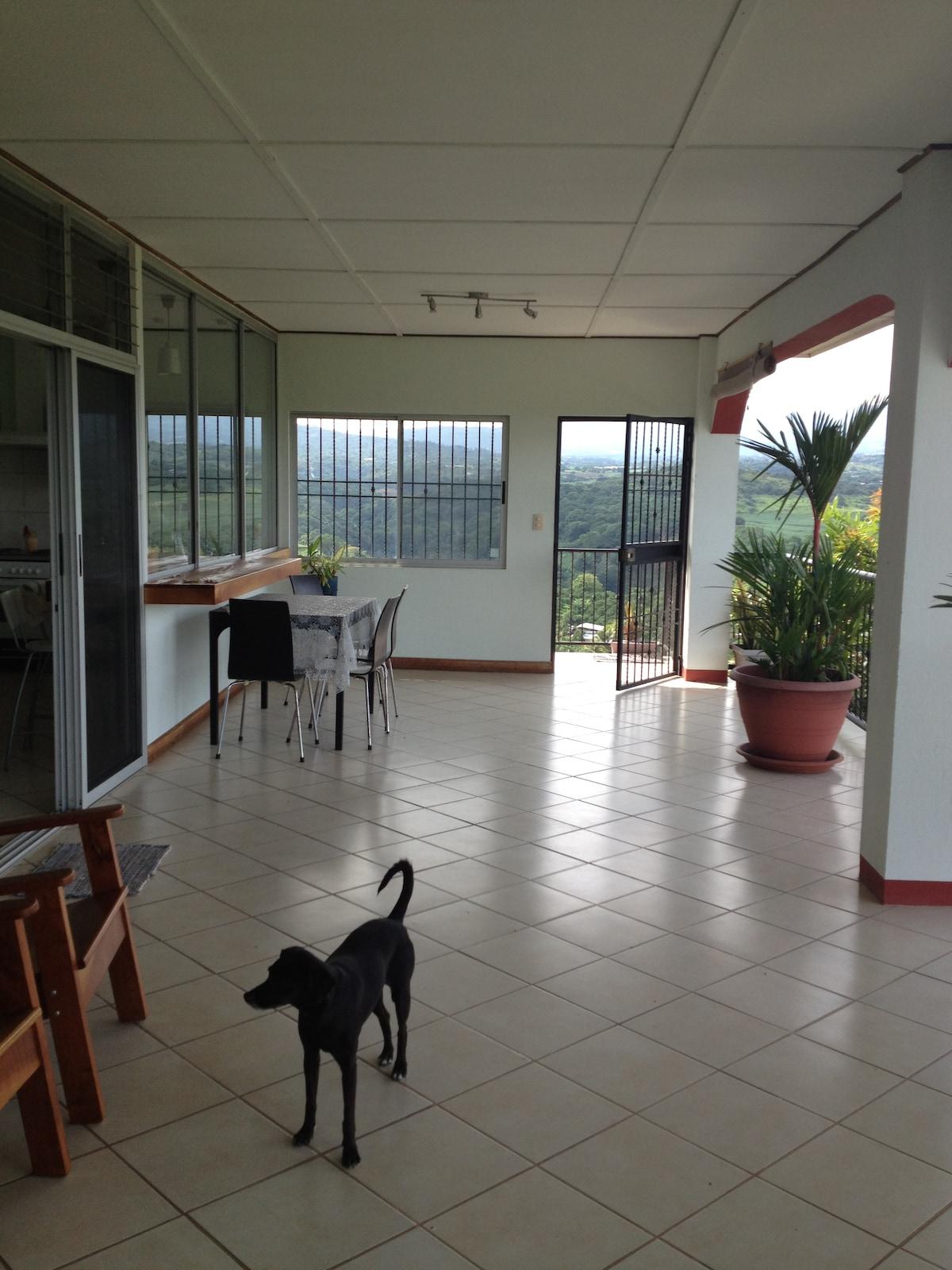 2bed 2bat apartment for rent Atenas