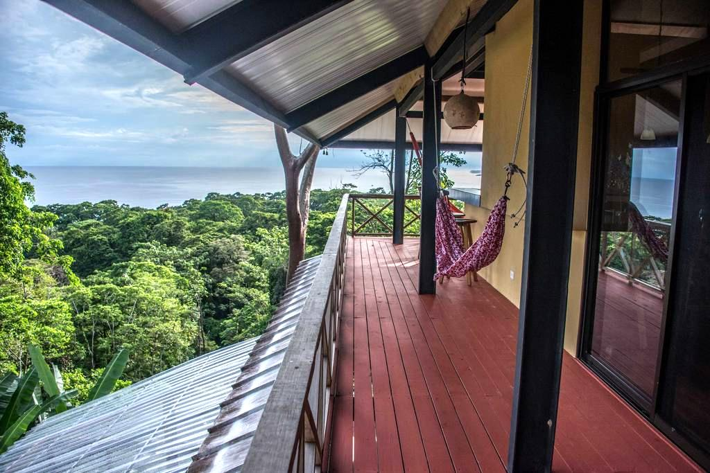 The Mango Walk Guest House - Cocles