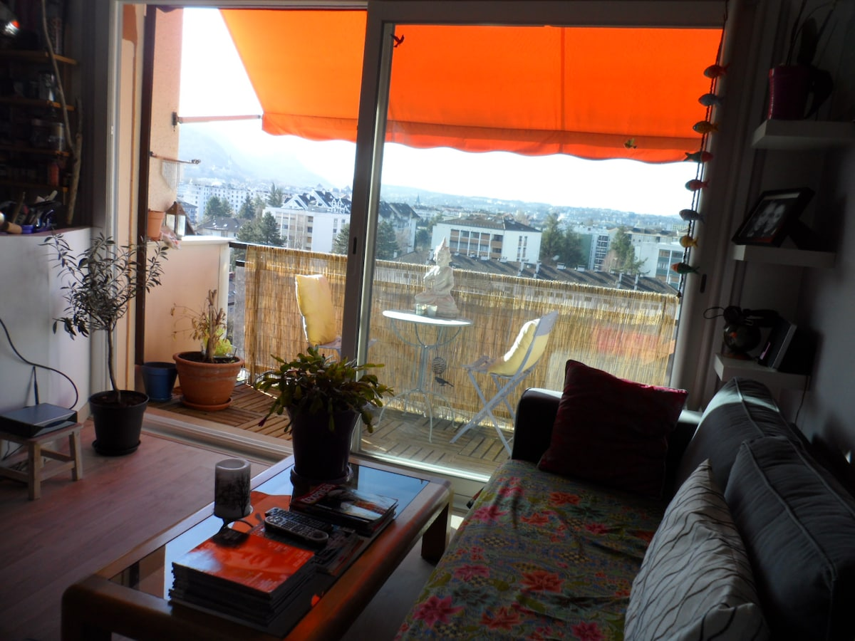 Appartement/Flat in Annecy