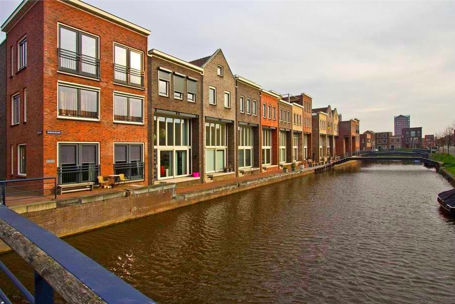 Do you also love the canals?