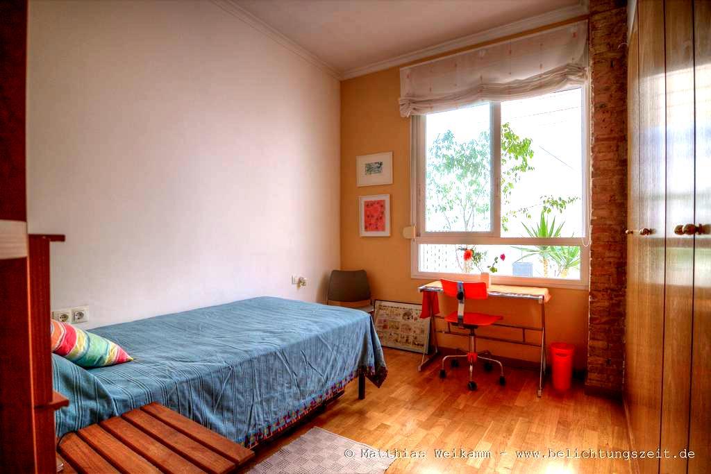 en el corazón de la ciudad - València - Appartement