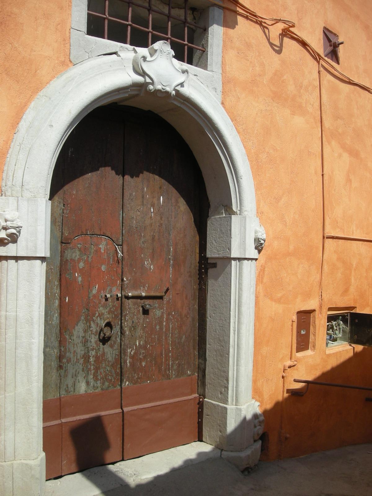 Palazzo al Borgo Antico Calitri