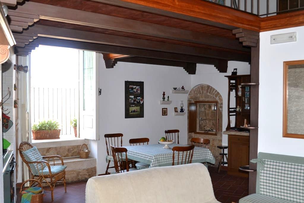Giovinazzo old city - Apartment - Giovinazzo - Pis