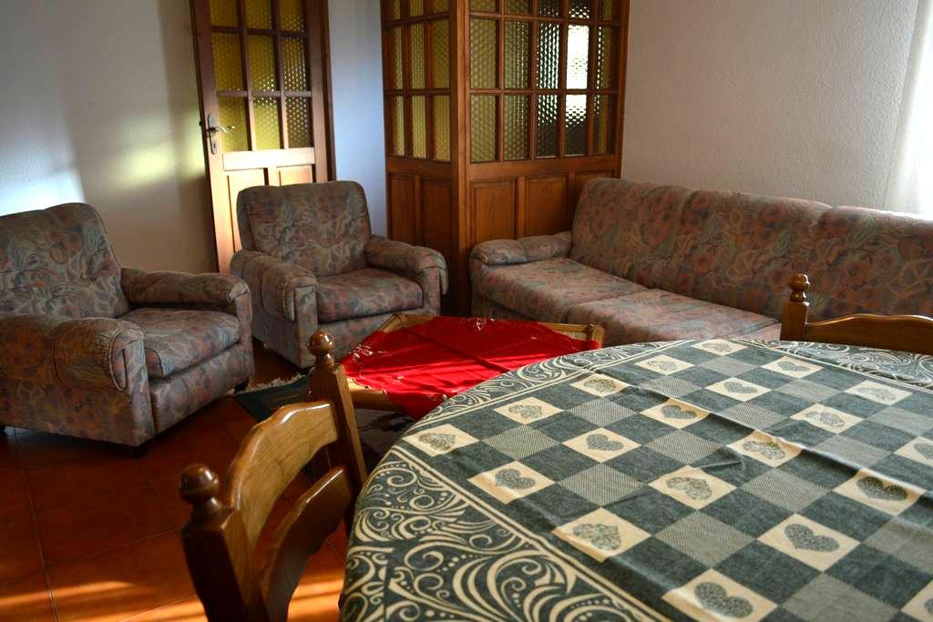 Appartamento di montagna vicino a Pinzolo - Pelugo - อพาร์ทเมนท์
