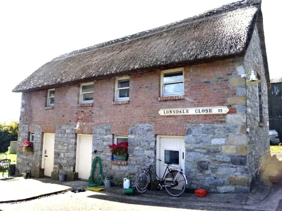 Bramley's Apple Cottage - Enniskillen