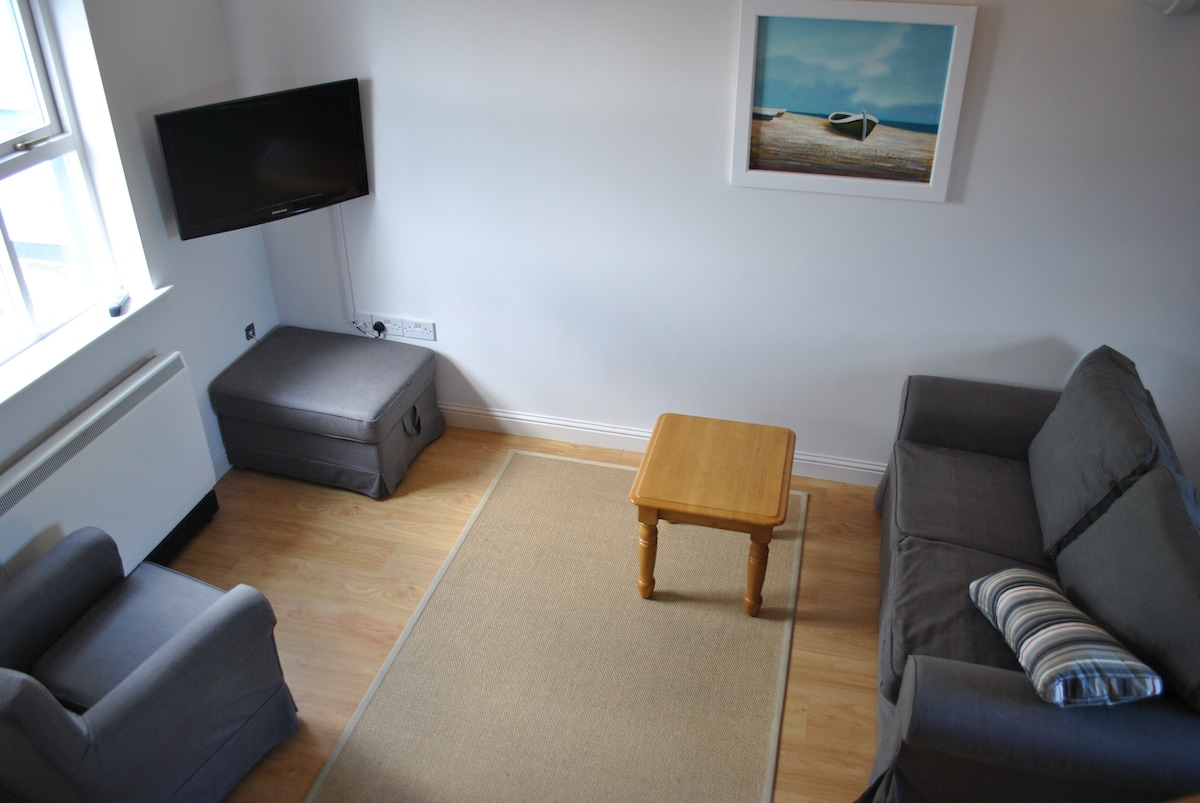 Fab 1 Bed Apartment, Great Location
