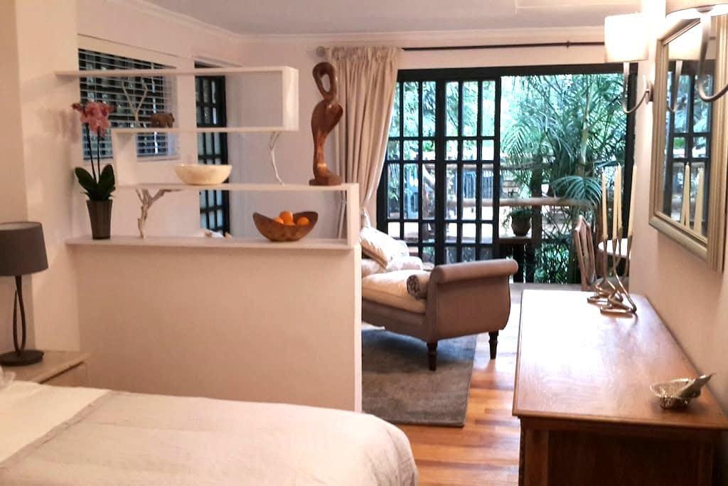 Colobus Cottage on Rosslyn Lone Tree, Nairobi - Nairobi