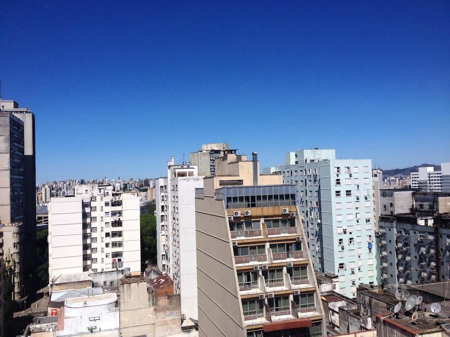 Gigante da Riachuelo - Porto Alegre - Huoneisto