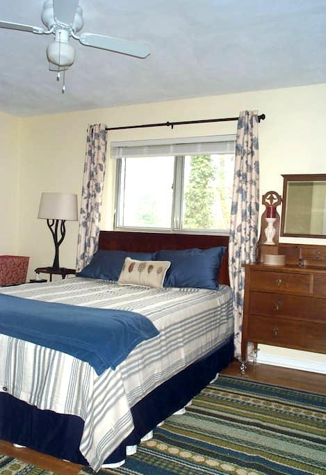 3 Room Suite, Signal Mtn/Chattanooga - Signal Mountain - Dům