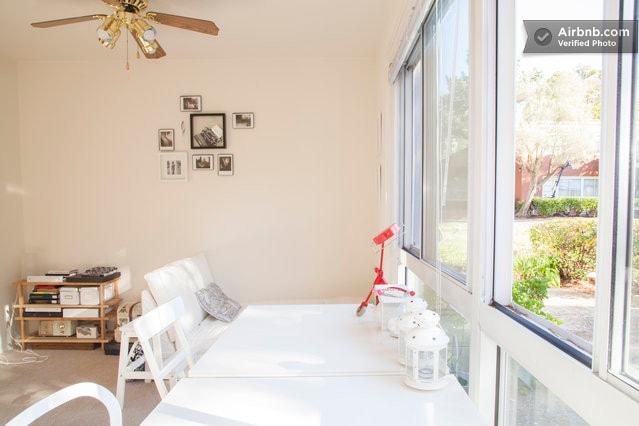 Nice Bedroom in San Francisco :)