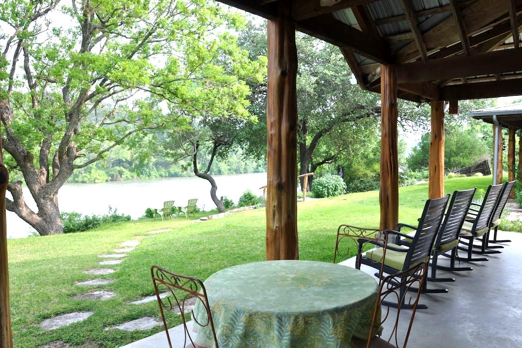 Lake Austin Guesthouse - Pool & Spa - オースティン - 一軒家