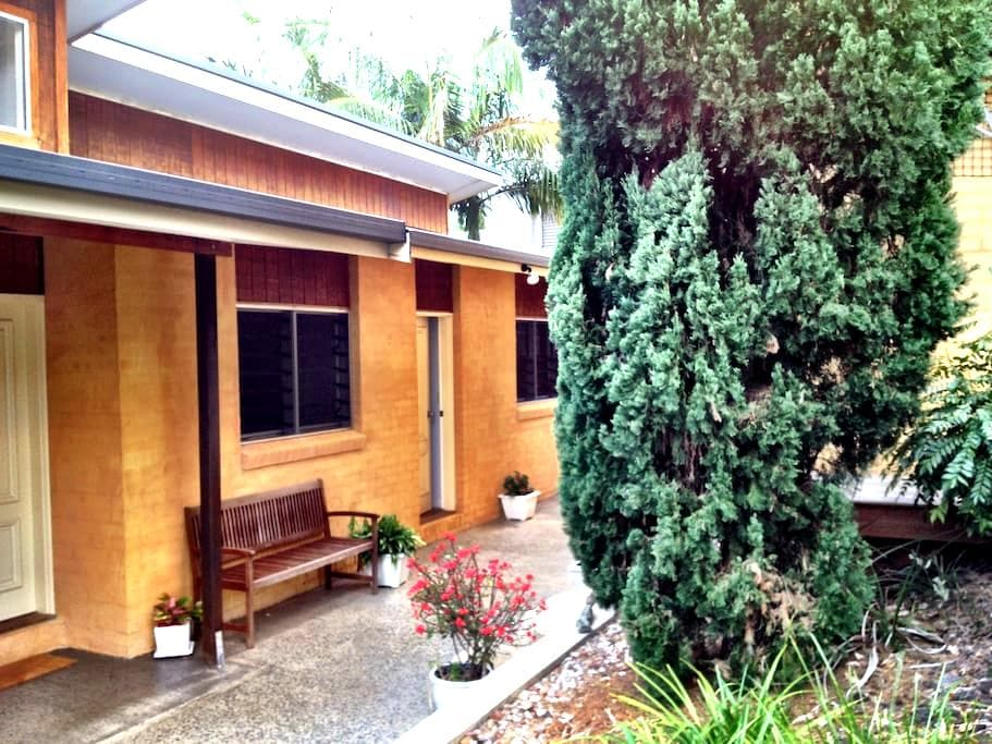 Lennox Garden Stay - Lennox Head - Boutique hotel