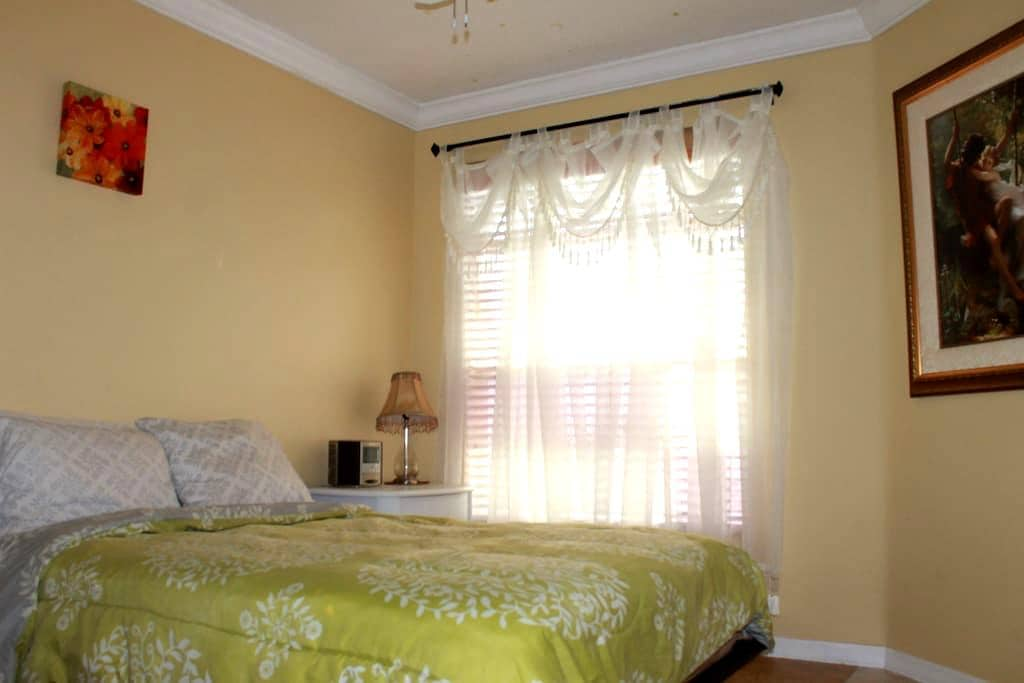 Welcoming and Comfortable - Hialeah - Bed & Breakfast