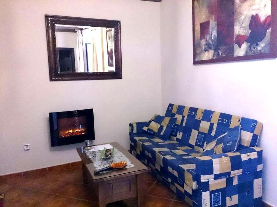 Apartamentos Delgado R - Úbeda - Lejlighed
