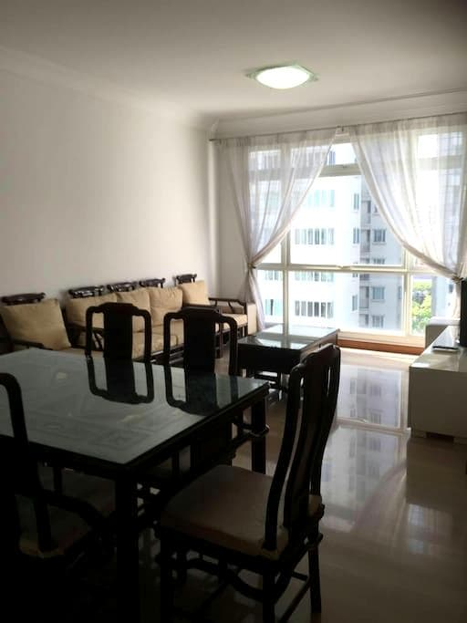 ENTIRE 2BEDROOMS 4 UR FAMILY ONLY - Singapore - Condominio