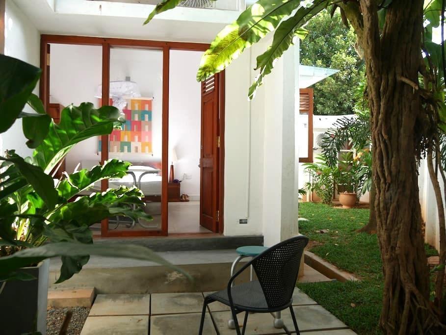 Ascot Nook - Colombo - Apartamento